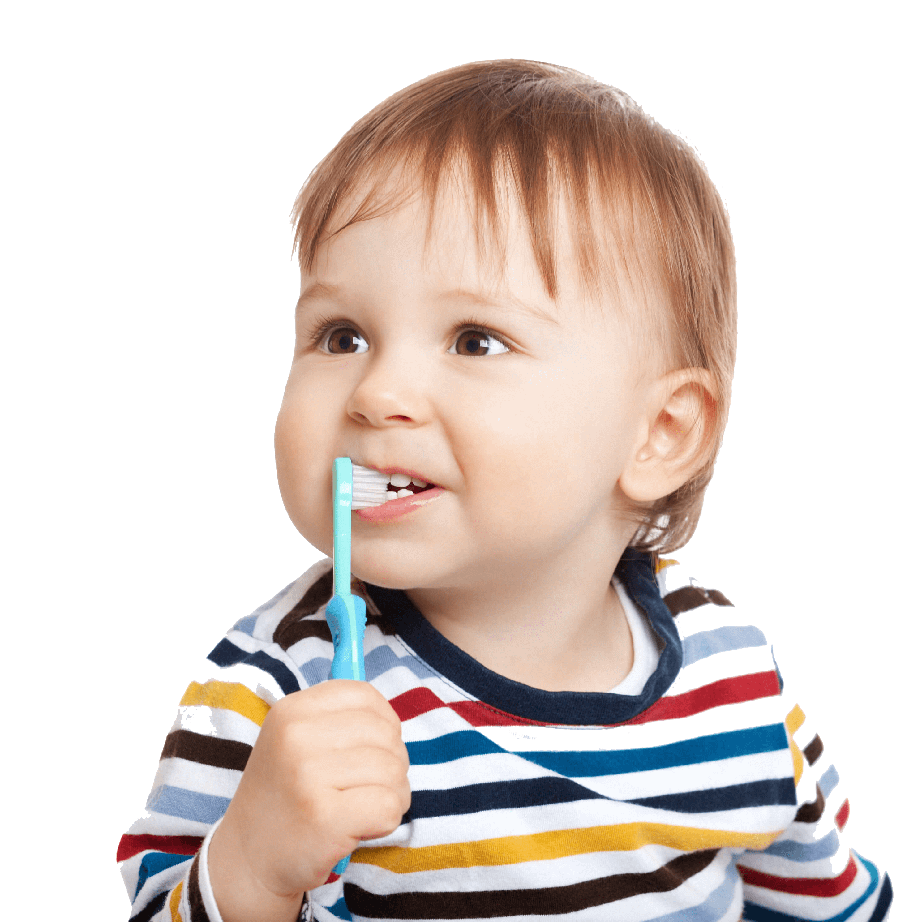 child dental care service